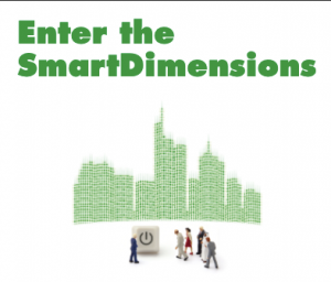 enter the smart dimensions