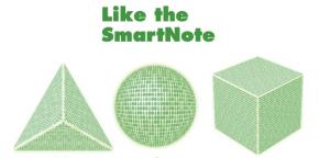 GTM Like the SmartNote